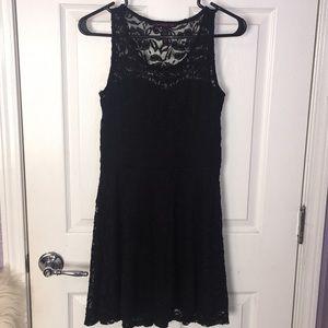 Material Girl Mini Dress. Size M.